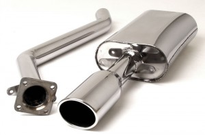 Auto Muffler and Exhaust