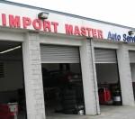 Import Master Garage